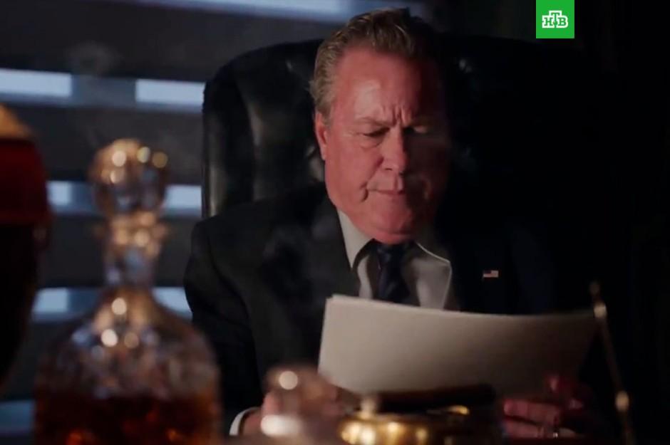 Кадры из фильма «Джимми — покоритель Америки».НТВ.Ru: новости, видео, программы телеканала НТВ