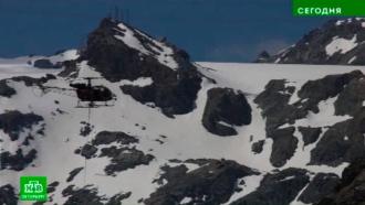 «Сашка взял себя вруки»: коллега спасенного вПакистане альпиниста рассказал, как произошло чудо