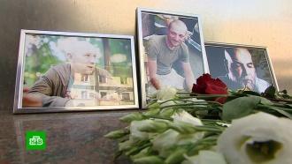 Коллега погибшего Джемаля назвал поездку вЦАР «абсолютной авантюрой»