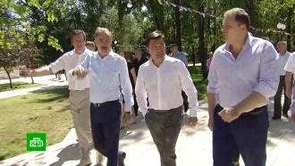 Губернатор Подмосковья анонсировал бесплатный проезд по Москве для пенсионеров