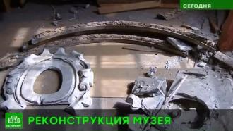 Директор Русского музея развеял страхи вокруг реставрации Михайловского дворца
