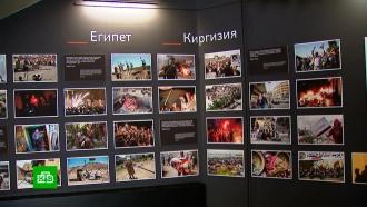 В Москве объявили лауреатов конкурса имени погибшего на Украине журналиста Стенина