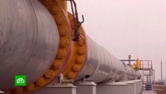В США бьют тревогу из-за зависимости своих баз в Европе от российского газа