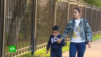 Страдающий редким недугом <nobr>7-летний</nobr> Миртемир остался без необходимых лекарств