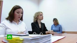 <nobr>Экс-жену</nobr> Джигарханяна судят за установку скрытой камеры в&nbsp;кабинете артиста