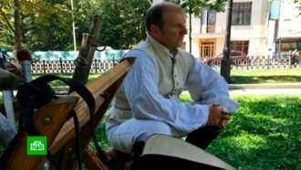 Рыцари истиляги: как проходит фестиваль «Времена иэпохи» вцентре Москвы