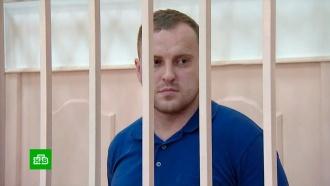 Суд решает вопрос об аресте двух неонацистов из «Черного блока»
