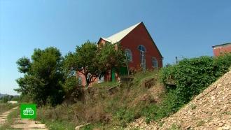 Сооружения по защите Крымска от наводнений превратились в долгострой