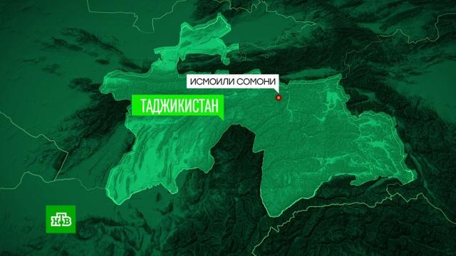 На борту аварийно севшего вТаджикистане Ми-8 могли находиться российские альпинисты.Таджикистан, альпинизм.НТВ.Ru: новости, видео, программы телеканала НТВ