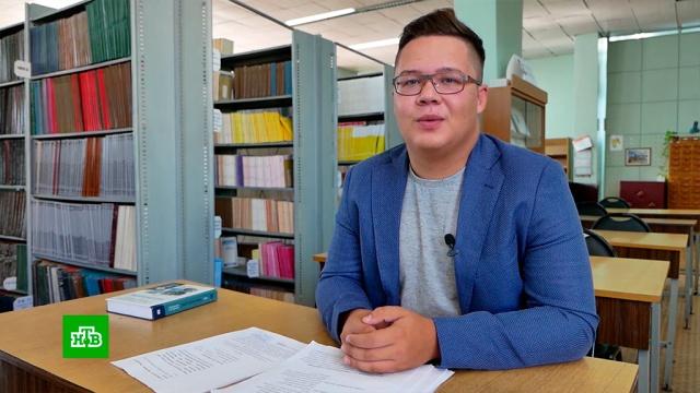 Пожаловавшийся на итоги ЕГЭ подросток из Новосибирска отреагировал на решение суда.ЕГЭ, Новосибирск, образование.НТВ.Ru: новости, видео, программы телеканала НТВ