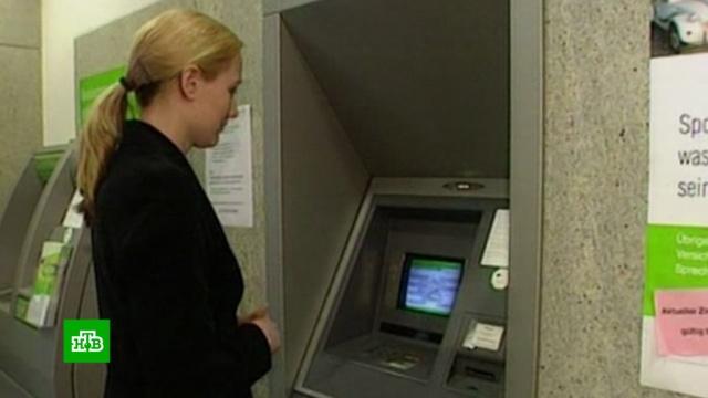 Visa ужесточает требования к банкоматам в России.Visa, банки, банковские карты, технологии.НТВ.Ru: новости, видео, программы телеканала НТВ