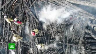 На восстановление храма в Кондопоге потребуется 100 млн рублей