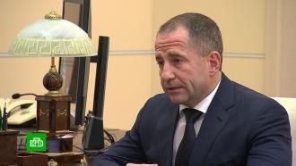 Путин озвучил Бабичу главные задачи на посту посла РФ вБелоруссии