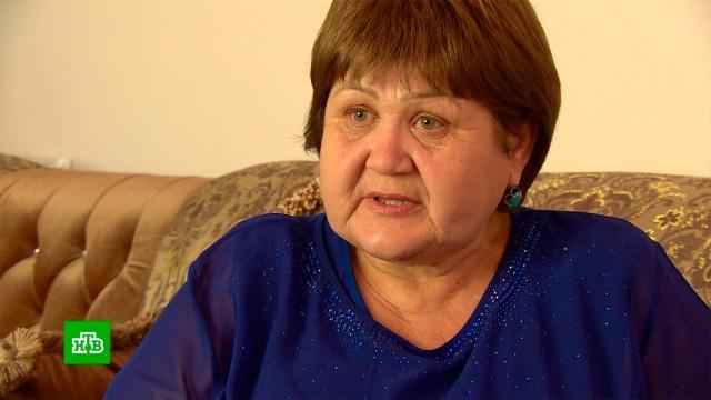 Ставшая инвалидом пациентка пытается всуде доказать врачебную ошибку.Карачаево-Черкесия, врачебные ошибки, врачи, медицина, онкологические заболевания.НТВ.Ru: новости, видео, программы телеканала НТВ
