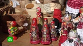 Гурманы ифермеры съехались вИжевск на фестиваль еды