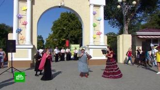 В день рождения Фаины Раневской открылся посвященный ей фестиваль