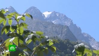 Спасатель погиб вСеверной Осетии при эвакуации тел погибших альпинистов