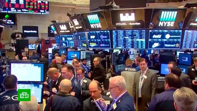Американские биржи обновили исторические рекорды на словах Трампа о Мексике.биржи, Мексика, США, торговля, Трамп Дональд, экономика и бизнес.НТВ.Ru: новости, видео, программы телеканала НТВ