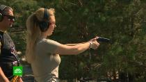 Жительницы Тольятти в суде добиваются права служить в армии снайперами