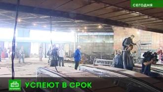 В Петербурге станцию метро «Академическая» сделают удобной для инвалидов