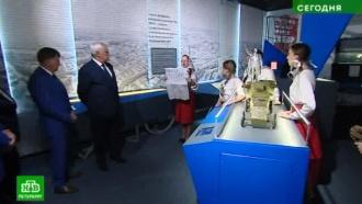 Петербургский музей профобразования расскажет о рабочих специальностях с помощью инсталляций и 3D