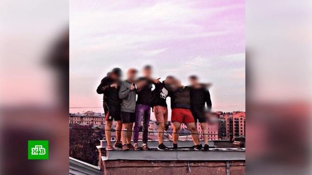 Двоих подростков задержали по делу ожестоком избиении прохожих вПетербурге.дети и подростки, драки и избиения, жестокость, задержание, нападения, Санкт-Петербург.НТВ.Ru: новости, видео, программы телеканала НТВ