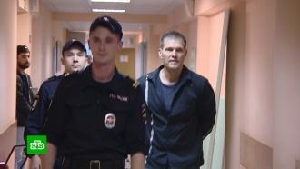 В Москве начался суд над американцем по громкому делу о «наркотическом» чистящем средстве