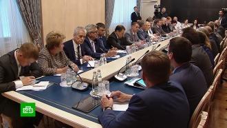 Володин: Путин внесет поправки впенсионный законопроект вближайшее время
