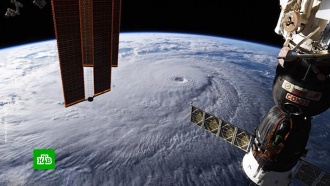 NASA: все системы на МКС работают стабильно после утечки воздуха