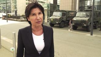«Необходимо наладить диалог»: почему Макрон заговорил опартнерстве сРоссией