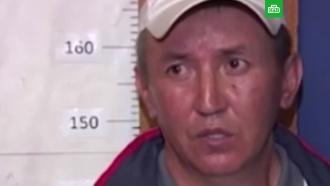 «Не стрелял»: подозреваемый вубийстве полицейского отрицает свою вину