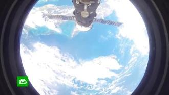 «Воздействие сверлом»: новая версия утечки воздуха на МКС