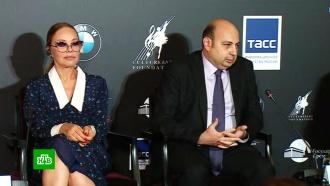 Актриса Орнелла Мути заявила ожелании получить российский паспорт