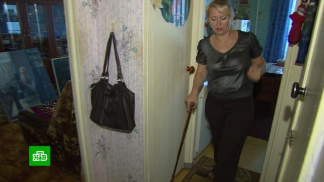 Соцработники потеряли документы инвалида и вычеркнули его из списка на жилье.жилье, инвалиды, Костромская область, льготы, социальное обеспечение.НТВ.Ru: новости, видео, программы телеканала НТВ