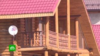 Бывший глава курганского УФСИН заставлял осужденных строить ему дом