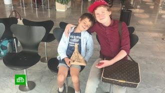 У&nbsp;россиянки в&nbsp;Дании отняли детей <nobr>из-за</nobr> ее онкологического заболевания