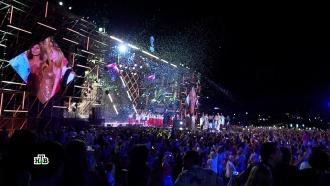 Сочи накрыло «Новой волной»: главные сюрпризы музыкального конкурса