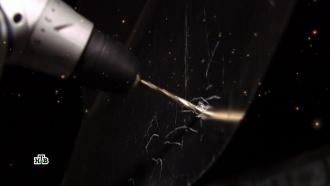 Ошибка, диверсия или приступ безумия: кто продырявил космический корабль «Союз».космонавтика, космос, МКС.НТВ.Ru: новости, видео, программы телеканала НТВ