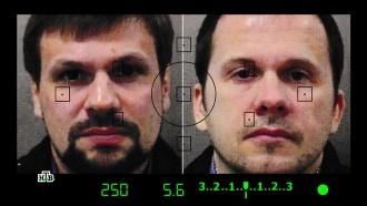 Дело Скрипаля: новые обвинения Лондона пестрят несостыковками