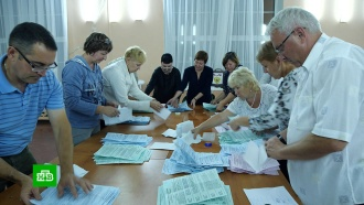 Лидирует партия власти: итоги Единого дня голосования