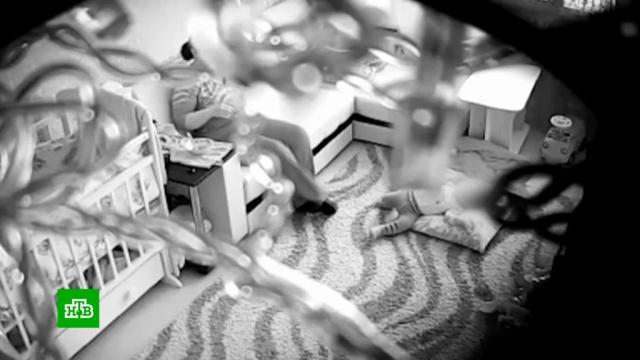 В Стерлитамаке избивавшую младенца няню приговорили к условному сроку.Башкирия, драки и избиения, младенцы, приговоры, суды, жестокость.НТВ.Ru: новости, видео, программы телеканала НТВ