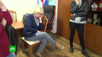 Министра здравоохранения Камчатки задержали за растрату
