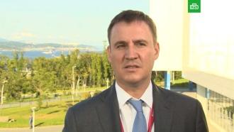 Дмитрий Патрушев рассказал оросте сельхозэкспорта из ДФО