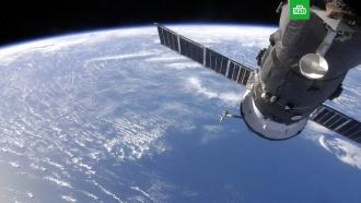 Россия еще не выявила причины разгерметизации «Союза».Рогозин, Роскосмос, космонавтика, космос.НТВ.Ru: новости, видео, программы телеканала НТВ