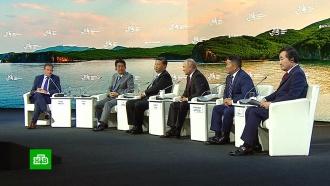 ВКремле намерены продолжать работу по мирному договору сЯпонией