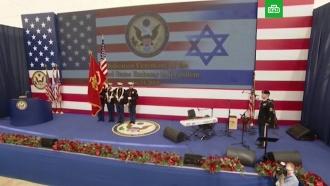 Чешское посольство вИзраиле вслед за американским переезжает вИерусалим