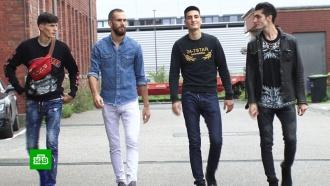 Спортсмены имодели: братья из Чечни завоевали европейские подиумы