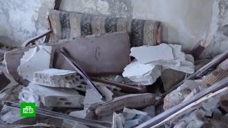 «Не стоит испытывать нас»: Хейли озвучила планы США в случае химатаки в Сирии