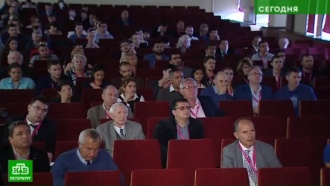 В Петербурге светила мировой хирургии делятся новейшими методиками лечения инфарктов и инсультов