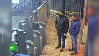 Что «оскорбило» Британию винтервью Петрова иБоширова: расследование НТВ